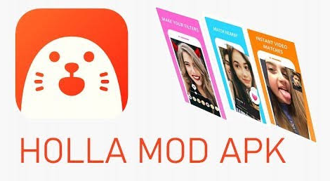 HOW TO DOWNLOAD HOLLA mod apk?