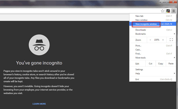 How To Delete Incognito History (Tips & Tricks)
