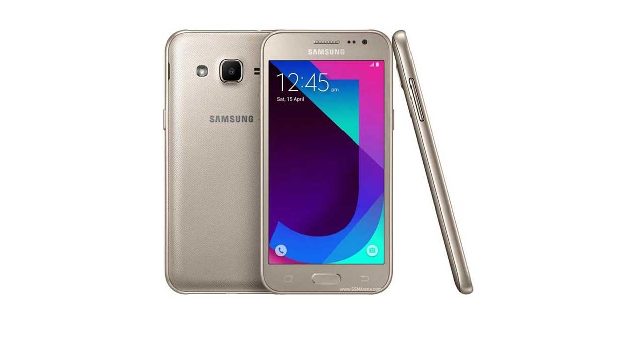 Samsung galaxy J2 Prime USB Driver.