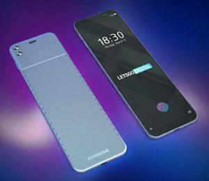 Small Smartphone 2020