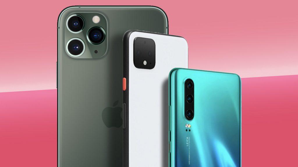 Smartphone Camera 2020
