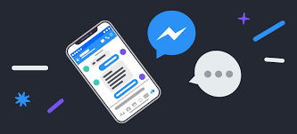 Can someone be secretly using Facebook Messenger?