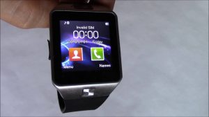 Activate Sim Card for Smartwatch