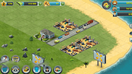 City Island Mod Apk Free Download