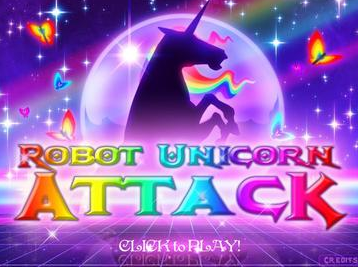 ROBOT UNICORN ATTACK 2 MOD APK Free Download