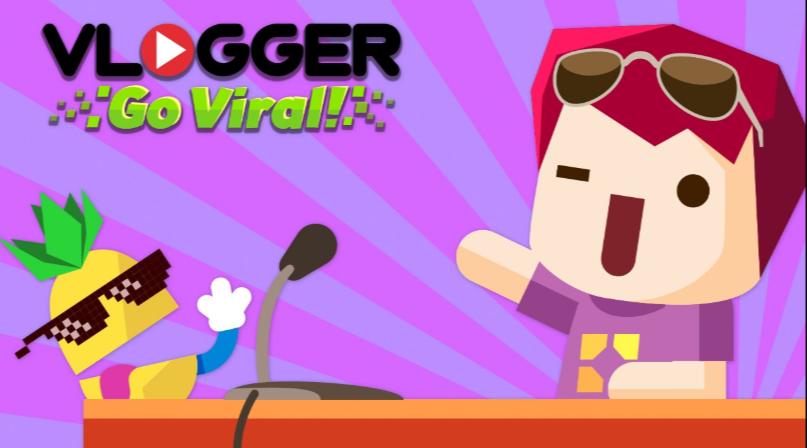 Vlogger Go Viral Mod APK Free Download