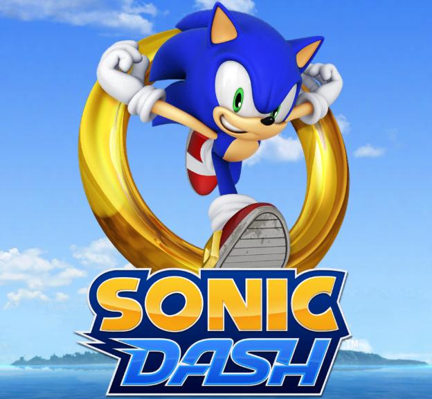 Sonic Dash Mod APK Free Download