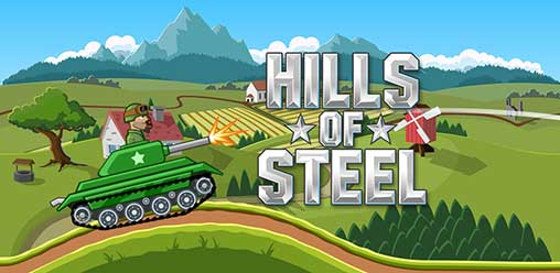 How to download Hills of Steal MOD APK for Android