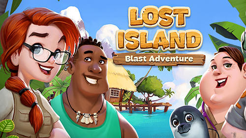 Lost Island Mod APK for Android/iOS