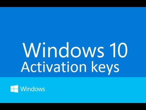 Windows 10 64 bit Serial Key [100% Working]
