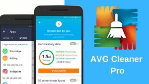 How to Download AVG Cleaner Pro APK? | Techstribe