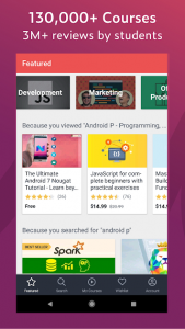 Udemy Mod APK All Unlocked