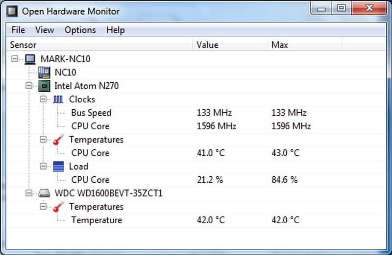 How to Check CPU Temp? 5 Useful Ways