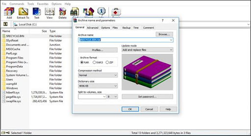 Download WinRAR download for mac