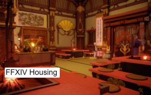 FFXIV Housing