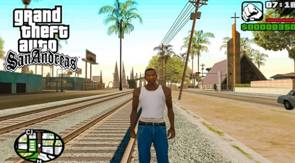 How to Download GTA San Andreas Free?
