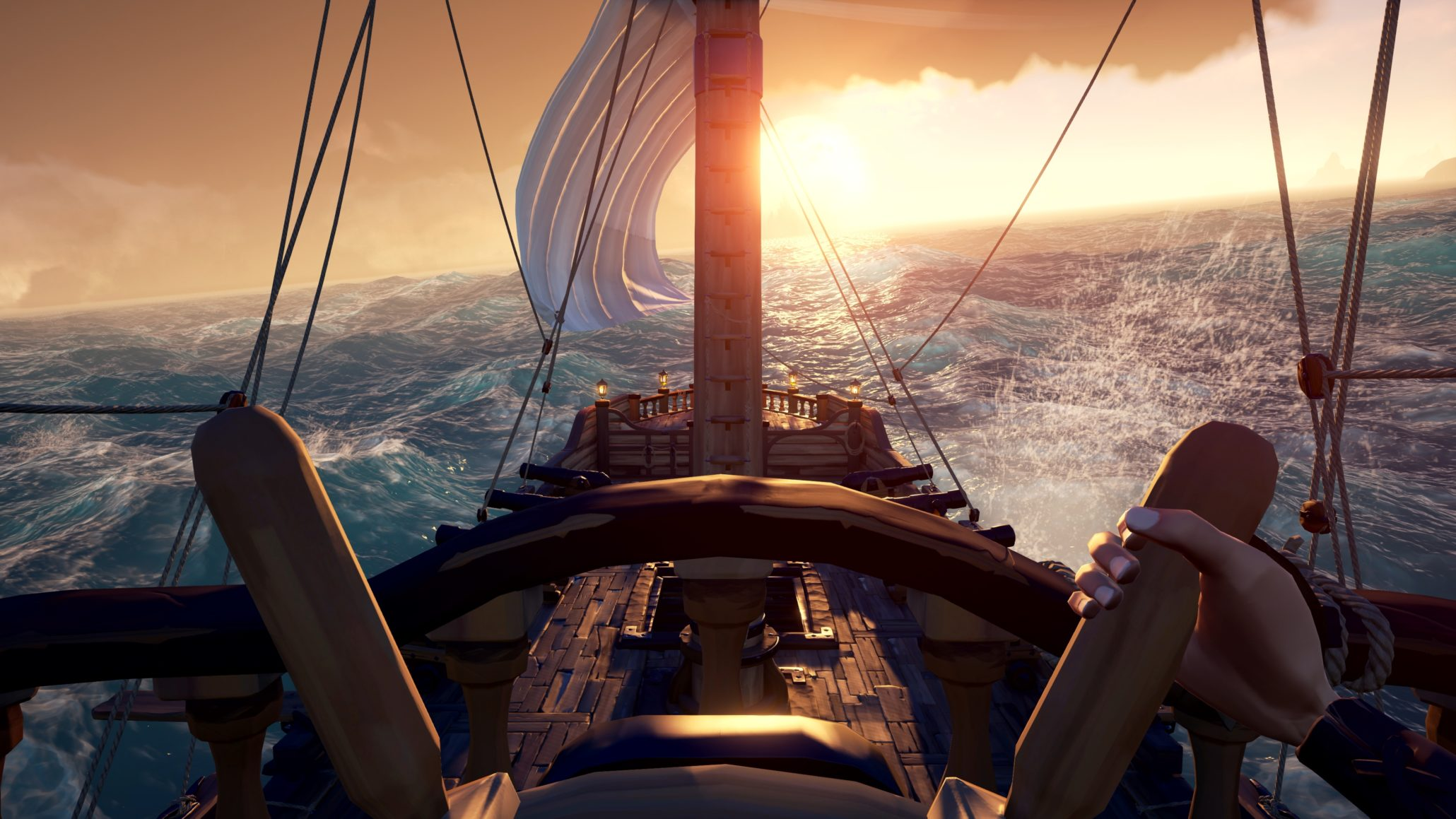 Sea Of Thieves System Requirements