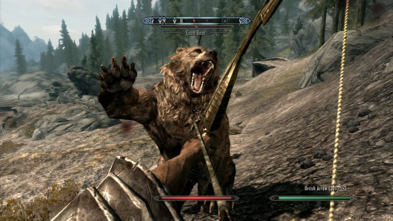 The Elder Scrolls V Skyrim System Requirements