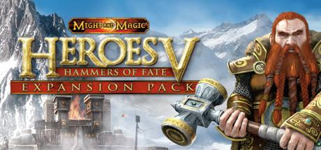 Heroes Of Might And Magic V Hammers Of Fate System Requirements