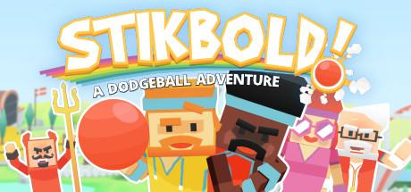 Stikbold A Dodgeball Adventure System Requirements