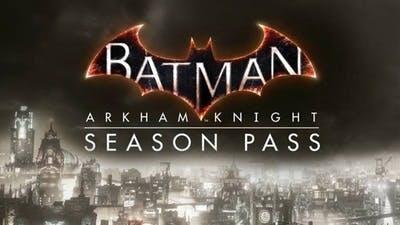 Batman Arkham Knight Season Pass System Requirements