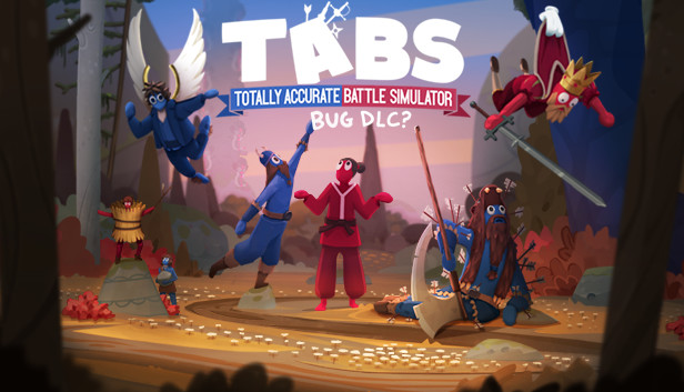 Totally Accurate Battle Simulator Bug System Requirements