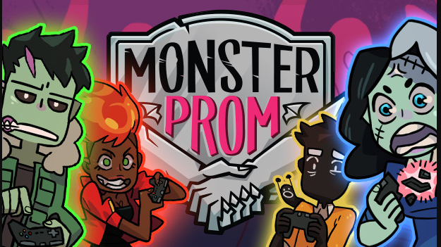 Monster Prom System Requirements