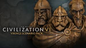 Civilization 6 Vikings Scenario Pack System Requirements