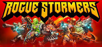 Rogue Stormers System Requirements
