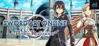 Sword Art Online Hollow Realization Deluxe Edition System Requirements