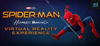 Spider Man Homecoming Virtual Reality Experience System Requirements