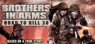 Brothers In Arms Road To Hill 30 System Requirements
