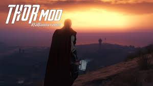 Gta 5 Thor Mod System Requirements