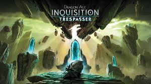 Dragon Age Inquisition Trespasser System Requirements