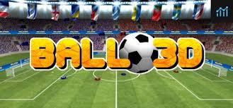 Ball 3D Soccer Online System Requirements