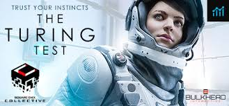 The Turing Test System Requirements