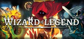 Wizard Of Legend System Requirements