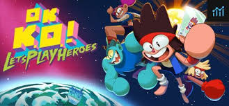 Ok Ko Lets Play Heroes System Requirements