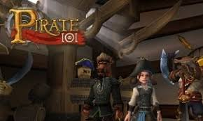 Pirate 101 System Requirements
