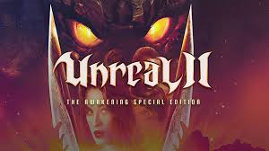 Unreal 2 The Awakening System Requirements