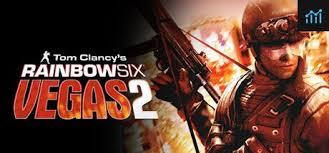 Tom Clancys Rainbow Six Vegas System Requirements