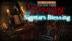 Warhammer End Times Vermintide Sigmars Blessing System Requirements