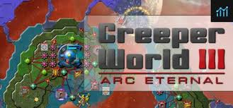 Creeper World 3 Arc Eternal System Requirements