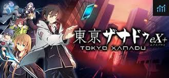 Tokyo Xanadu Ex System Requirements
