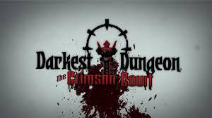 Darkest Dungeon The Crimson Court System Requirements