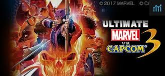 Ultimate Marvel Vs Capcom 3 System Requirements