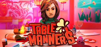 Table Manners Physics Based Dating Game System Requirements