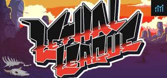 Lethal League System Requirements