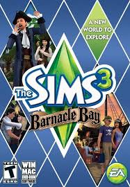 The Sims 3 Barnacle Bay System Requirements