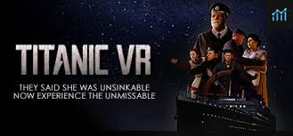 Titanic Vr System Requirements